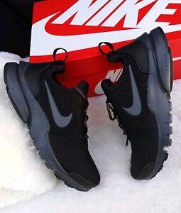Presto 5 913966 Mujeres casual Deporte Correr Nike Black C 5 Fly 005 qOwAfwt
