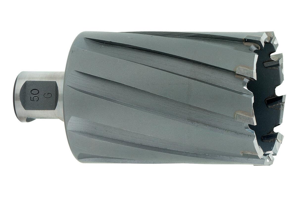 Metabo HM-Kernbohrer 50 x 55 mm, Weldonschaft 19 mm (3 4 ) 6.26599  TH