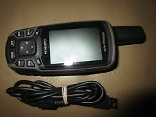 Garmin GPSMAP 62st Handheld