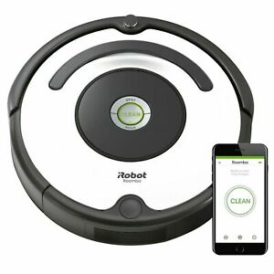 iRobot-Roomba-670-Vacuum-Cleaning-Robot-R670020-Wi-Fi-Connectivity
