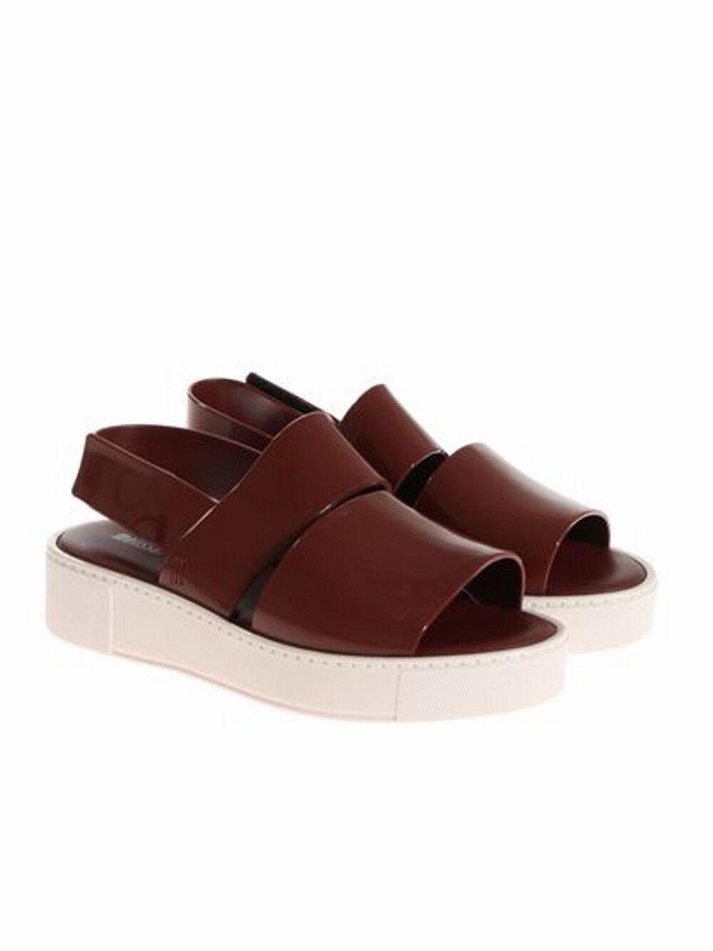 Melissa Sandalo soho, Soho sandals brown brown sandals ace888