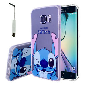 coque samsung galaxie s6 stitch
