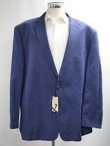 """Men's """"& Brand"""" Blue Blazer 56r ..sample 4240 Weitere Rabatte üBerraschungen"""