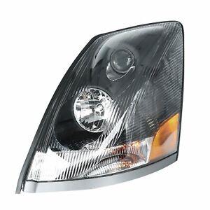Volvo 04-15 VN VNL VNM Truck 200 300 430 630 670 730 780 Headlight Right Side