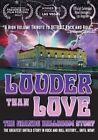 Louder Than Love: Grande Ballroom Story by Various Artists (DVD, Jun-2016, Wienerworld)