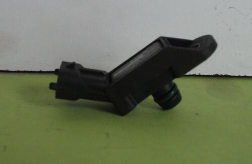 1 von 1 - Smart 450 Ladedrucksensor Ansaugbrücke Drucksensor Bosch 0261230049