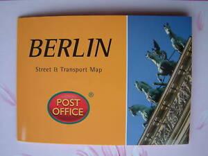 BERLIN-Street-amp-Transport-Map-Pocket-Guide-Pop-Up-NEW