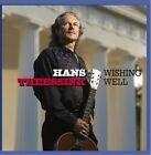 Hans Theessink - Wishing Well (2013)