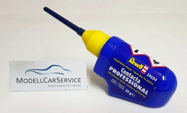 "Revell 39604: Glue of Construction Model "" Contacta Professional "" 25 g"