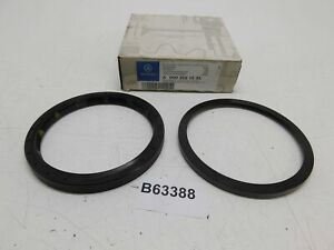 Seal Ring Axle Front Radial Shaft Sealing Ring for Mercedes A0003501035