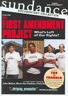 First Amendment Project 0767685970331 DVD Region 1 P H