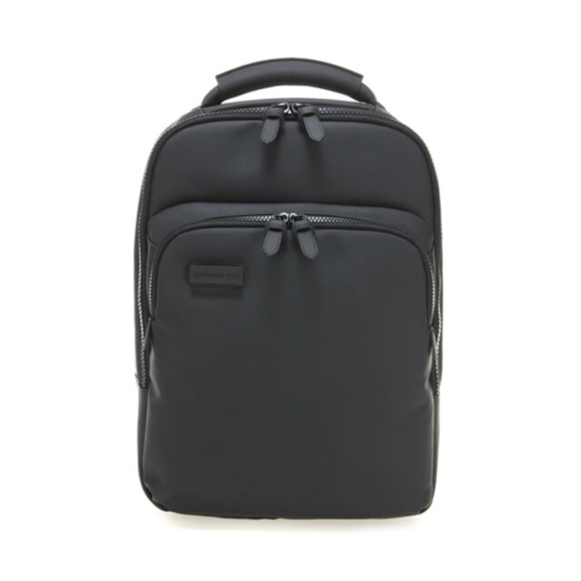 Mandarina Duck Touch 16 Laptop School Travel Business Backpack Pvt05651