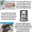Indexbild 5 - Klasse-A-Edelstahl-Zungen-Reiniger-Schaber-kein-Kupfer-Kunststoff-tounge-Pure-USA