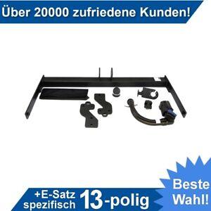 spezifisch für Dodge Caliber 06.2006-jetzt NEU PKW TOP Elektrosatz 13-pol