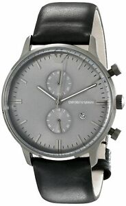 Emporio-Armani-Classic-Men-039-s-Quartz-Watch-AR0388