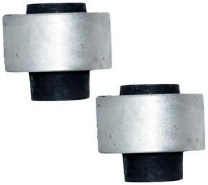 X2-avant-Inferieur-Suspenion-Bras-Controle-Moyeu-pour-Volvo-S60-Mk1-S80-V70-XC70