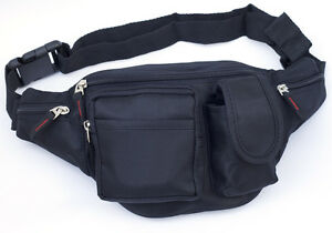 How to Rock a Fanny Pack