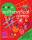 Mathematical Games by Jeni Pinel, Adrian Pinel (Paperback, 1994)