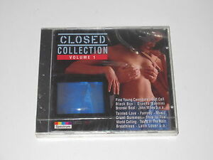 CD-SEALED-NEU-NEW-CLOSED-COLLECTION-Volume-1-Spectrum-516634