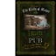 miniatuur 8 - Traditional Irish Vintage  Metal Pub Signs Exclusively Designed Memories Of Home