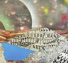 Moondagger [Slipcase] * by Deastro (CD, Sep-2009, 2 Discs, Ghostly International)