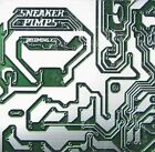 Becoming X 0724384258726 By Sneaker Pimps CD