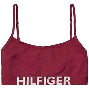 ccbec5ba8d Image is loading Tommy-Hilfiger-Women-039-s-Bold-Stretch-Cotton-