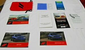 2019 DODGE CHARGER OWNERS MANUAL/USER GUIDE Covers All 5 Trim ...