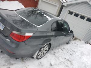 2004 BMW Série 5