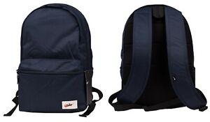 Nike-Heritage-Rucksack-Backpack-Navy-Unisex-Sport-Travel-Football-Men-Women