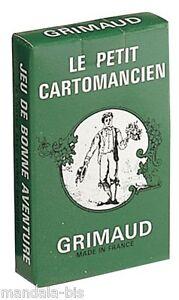 2019 Nouveau Style Le Petit Cartomancien - Cartes De Bonne Aventure - Divination