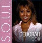 Soul (deborah Cox) 0886978464323 by Deborah Cox CD
