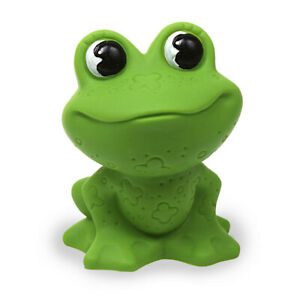 5-034-Frog-Bath-Toy-Made-in-Russia-Rubber-Baby-Bath-Toys-Durable-High-Quality
