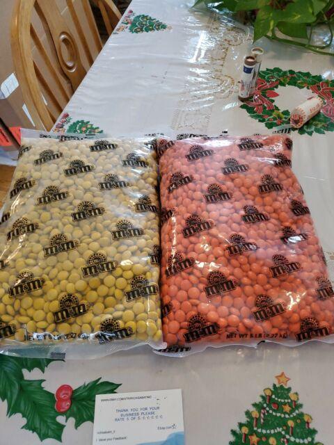 M M S Plain Milk Chocolate Bulk 10 Pounds Buy Wholesale For Sale Online Ebay