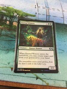 FOIL DARK DEPTHS Ultimate Masters Box Topper Magic MTG MINT CARD