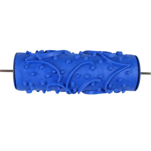 Furniture Texture Rollers with Patterns Decorative Paint Rollers for Walls