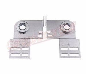 Image is loading Garage-Door-Bearing-Plates-With-Bearings-1-Pair  sc 1 st  eBay & Garage Door Bearing Plates With Bearings - 1 Pair | eBay
