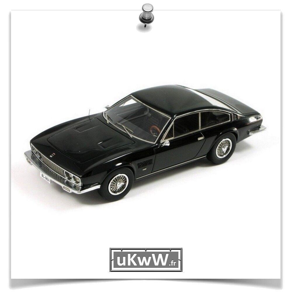 Neo 1 43 - Monteverdi 375 L 1969 noir