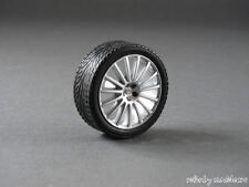 1:18 OttOmobile Volkswagen Golf IV R32 2002 VW - Satz Felgen inkl. Reifen 140154