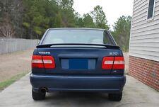 Volvo S70 Rear Boot Tailgate Spoiler/Trunk Wing 1997-2000 - Guide Primer - New!