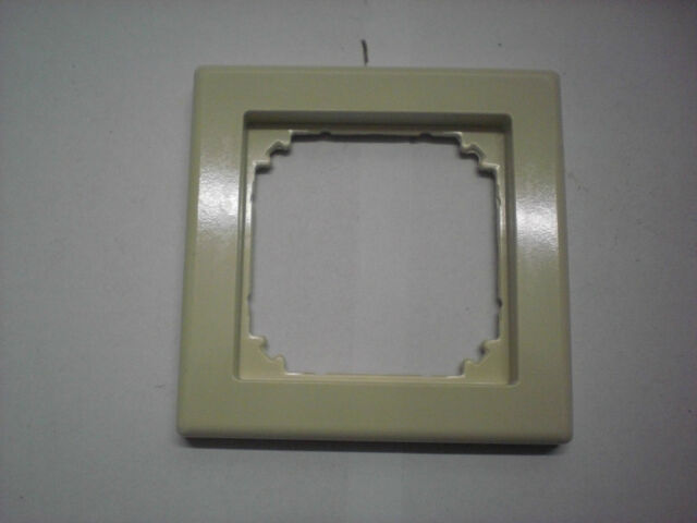 Merten 462144 M-SMART Rahmen 1fach cremeweiß NEU