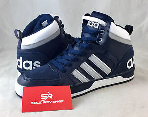 Image is loading 13-NEW-MEN-039-S-ADIDAS-NEO-RALEIGH-