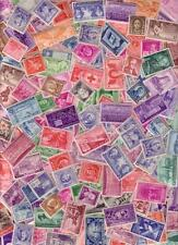US MINT VINTAGE100 POSTAGE STAMP LOT ALL 50+ YEARS OLD