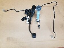 Toyota R154 5 Speed Manual Transmission Extension Shifter