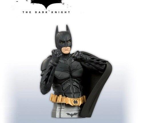 Batman The Dark Knight Movie Limited Edition Mini Bust Bnib