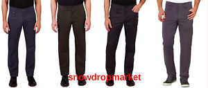 NWT-Weatherproof-Vintage-Men-039-s-5-Pocket-Twill-Pant-Variety