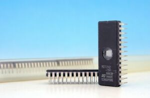 5x-Genuine-M27C512-15F1-Thomson-150ns-512-Kbit-64K-x8-UV-EPROM-and-OTP-EPROM-IC