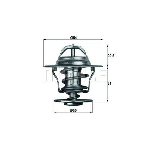 TX 1 71D Thermostat Kühlmittelthermostat BEHR THERMOT-TRONIK