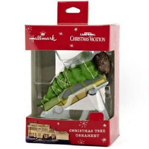 Hallmark 2016 National Lampoon Christmas Vacation Griswold ...