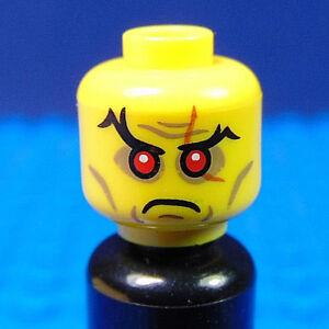 lego minifigures series 13 evil wizard